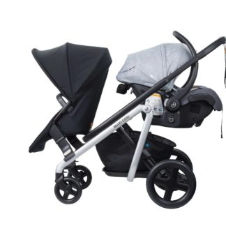 Travel System Packages and Adapters