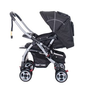 Reversable Prams